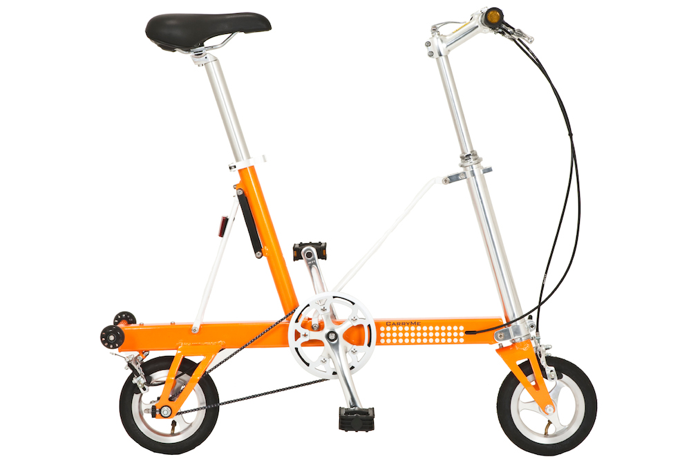 Pacific Cycles: CarryMe Bicicleta Plegable