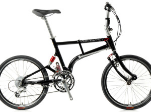Pacific Cycles: IF Reach Bicicleta Plegable