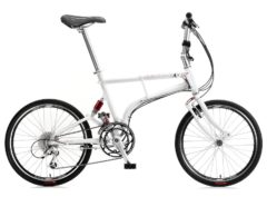 Pacific Cycles: IF Reach – Bicicleta Plegable