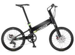 Pacific Cycles: IFmove – Bicicleta Plegable