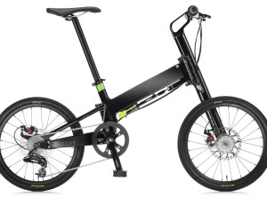 IFmove Bicicleta Plegable