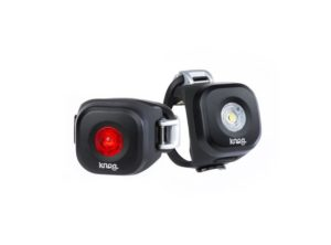 Knog: Blinder Mini Dot – Luces