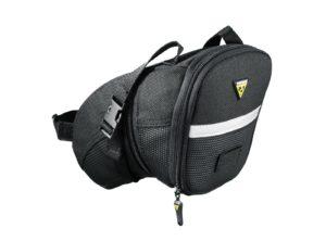 Topeak: Aero Wedge Pack Large – Bolso Asiento