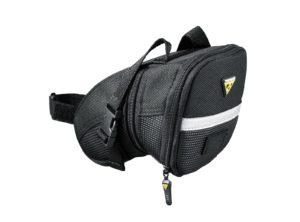 Topeak: Aero Wedge Pack Medium – Bolso Asiento