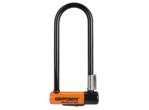 Kryptonite: New-U Evolution Mini-9 – Candado U-Lock