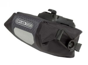 Ortlieb: Micro Two 0.5L – Bolso Asiento