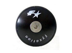 Fyxation: Bar End Caps – Topes para Manubrio