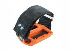 Fyxation: Gates Pedal Straps