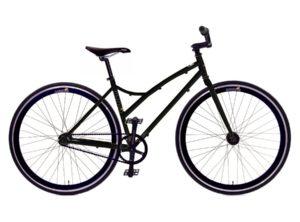 Mango Bikes: Curve Black – Bicicleta Urbana