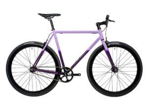 Fyxation: Eastside Morado – Bicicleta Urbana