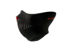 Mammut: Windstopper Mask – Máscara
