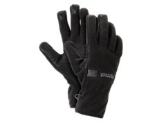 Marmot: Windstopper Gloves – Guantes – Hombre