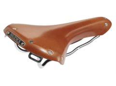 Brooks: B15 Swallow Chrome – Asiento