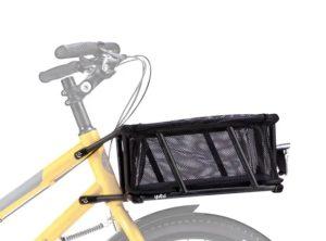 Yuba: Bread Basket – Canasto Frontal