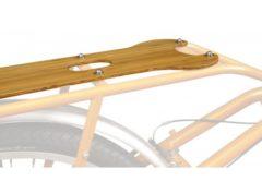 Yuba: Bamboo Deck – Cubierta para parrilla