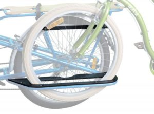 Yuba: Towing Tray – Cubierta para arrastrar bicicleta