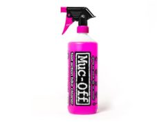 Muc-Off: Nano Tech Bike Cleaner – Limpiador