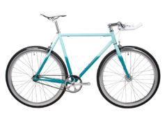 Fyxation: Eastside Celeste – Bicicleta Urbana