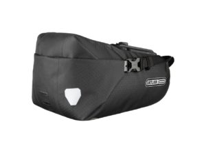 Ortlieb: Saddle Bag Two 4.1L – Bolso Asiento