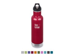Klean Kanteen – Insulated Classic 20 oz / 592 ml – Botella