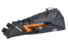 Ortlieb: Seat-Pack L – Bikepacking – Bolso Asiento