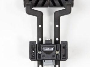 Ortlieb: Soporte / Adaptador para Sistema Ajuste Ultimate6