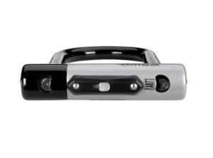 Kryptonite: New-U Kryptolok Standard with Flex – U-lock con Cable