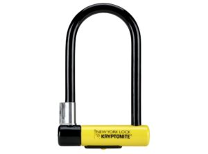 Kryptonite – New-U New York Lock Standard – U-lock