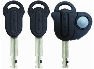Kryptonite – New-U New York Lock Standard – U-lock