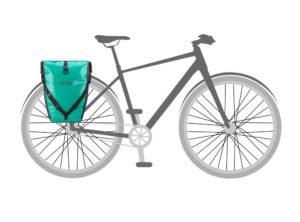 Ortlieb: Back-Roller Free – Alforja