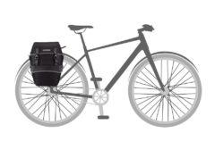 Ortlieb: Bike Packer Plus – Alforja