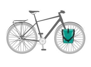 Ortlieb: Sport-Roller Free – Alforja