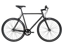 Fyxation: Pixel 3 Speed Black (Negro) – Bicicleta Urbana