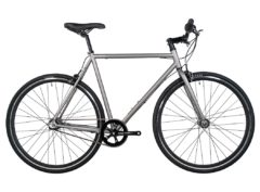 Fyxation: Pixel 3 Speed Gunmetal (Gris) – Bicicleta Urbana