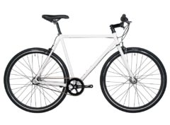 Fyxation: Pixel 3 Speed White (Blanco) – Bicicleta Urbana