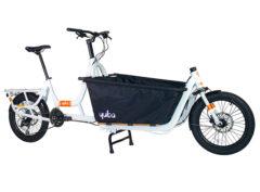 Bicicletas Carga