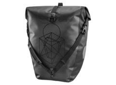Ortlieb: Back-Roller Design – Alforja