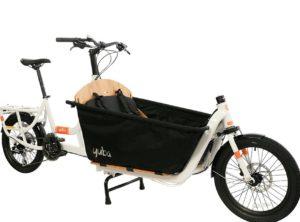 Yuba: Supermarche Open Loader Seat Kit
