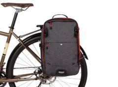 Two Wheel Gear: Backpack 2.0 Lite (22 L) – Alforja / Mochila