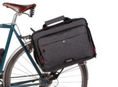 Two Wheel Gear: Pannier Messenger (20 L) – Alforja