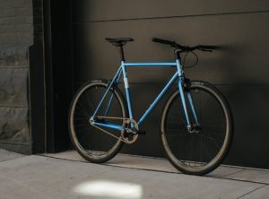 Outlet Fyxation: Eastside Blue Steel – Talla 49 – Bicicleta Urbana