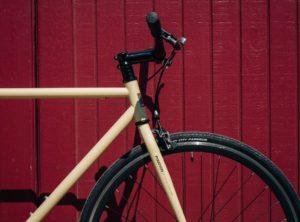 Fyxation: Pixel Sandstone (Arena) – Bicicleta Urbana