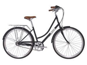 Fyxation: Third Ward 3 vel. Black – Bicicleta Urbana / Vintage