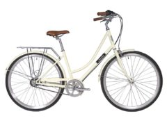 Fyxation: Third Ward 3 vel. Cream – Bicicleta Urbana / Vintage