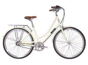 Fyxation: Third Ward 3 vel. Cream – Bicicleta Urbana / Vintage