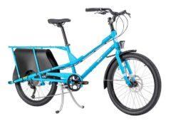 Yuba: Kombi – Bicicleta Carga – Longtail