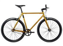 Fyxation: Eastside Gold – Bicicleta Urbana
