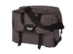 Two Wheel Gear: Dayliner Handlebar & Trunk Bag – Bolso Manubrio / Parrilla