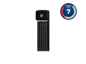 Abus: Bordo Lite 6055 Mini – Candado Plegable