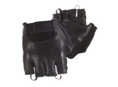 Lizard Skins: Aramus Classic Black Gloves – Guantes